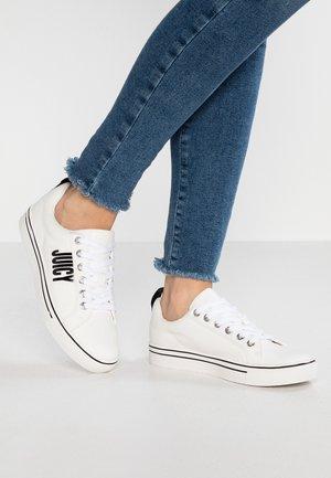 CHARLEE - Sneaker low - bleached bone