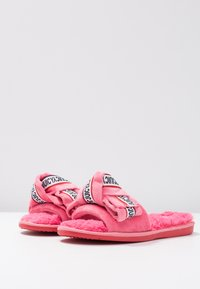 Juicy by Juicy Couture - BRIGITTA - Hausschuh - camelia rose - 4