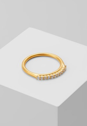 LUCIA - Ring - gold-coloured
