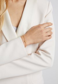 Julie Sandlau - LOVE BRACELET - Armband - gold-coloured - 1
