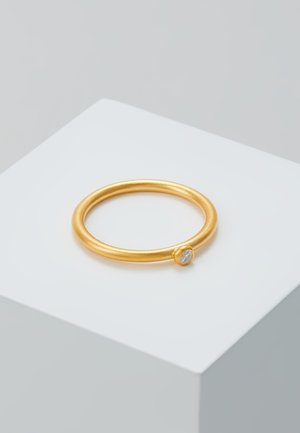 FINESSE RING - Ring - gold-coloured