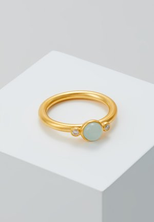 LITTLE PRIME - Ring - gold-coloured/peru chalced
