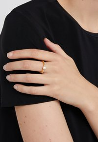 Julie Sandlau - PERLA - Ring - gold-coloured - 1