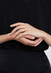 Julie Sandlau - BAMBOO - Ring - gold-coloured - 1