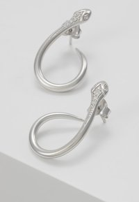Julie Sandlau - BOA EARSTUDS - Øreringe - rhodium-coloured - 5