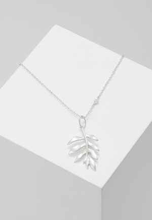 CLASSIC TREE OF LIFE NECKLACE - Halskette - rhodium-coloured