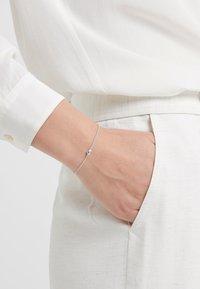 Julie Sandlau - LOVE - Bracelet - rhodium-coloured - 1