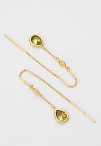 Julie Sandlau - TINKERBELL CHANDELIERS - Ohrringe - gold-coloured - 4