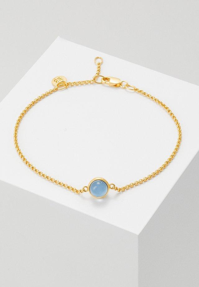 PRIMINI BRACELET - Bracelet - gold-coloured