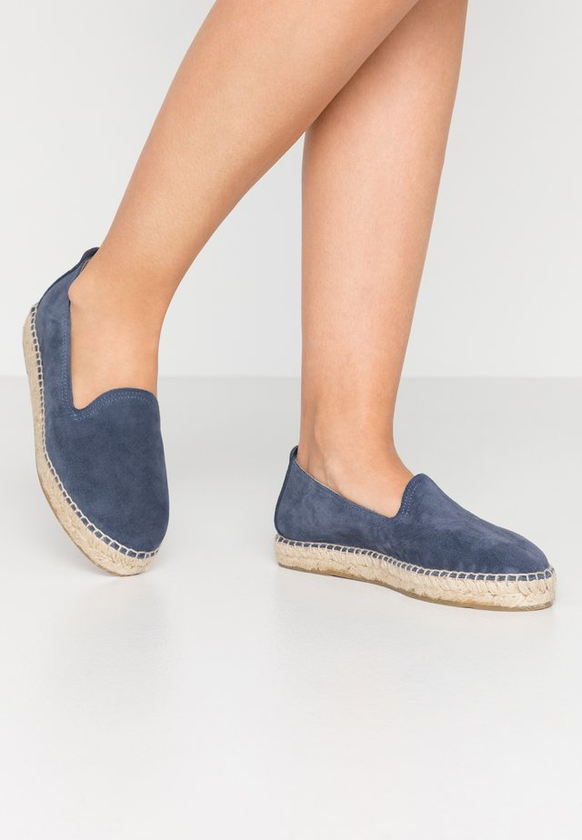 COPETE - Loafers - sombra