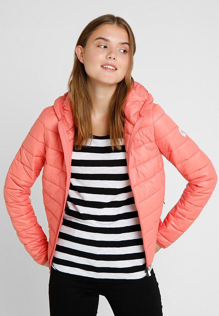 Juvia - Light jacket - prawn