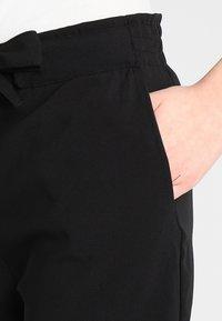 JDY - Trousers - black - 3