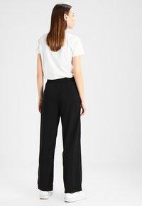 JDY - Trousers - black - 2
