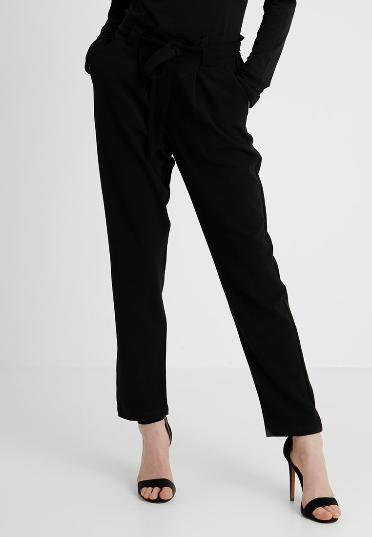 JDY - JDYDAKOTA - Trousers - black