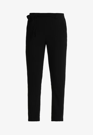 JDYHUNG PANT  - Kalhoty - black