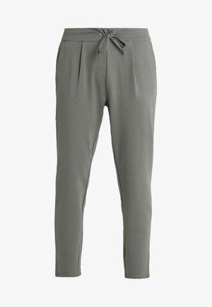 JDYPRETTY PANT JRS  - Tracksuit bottoms - castor gray