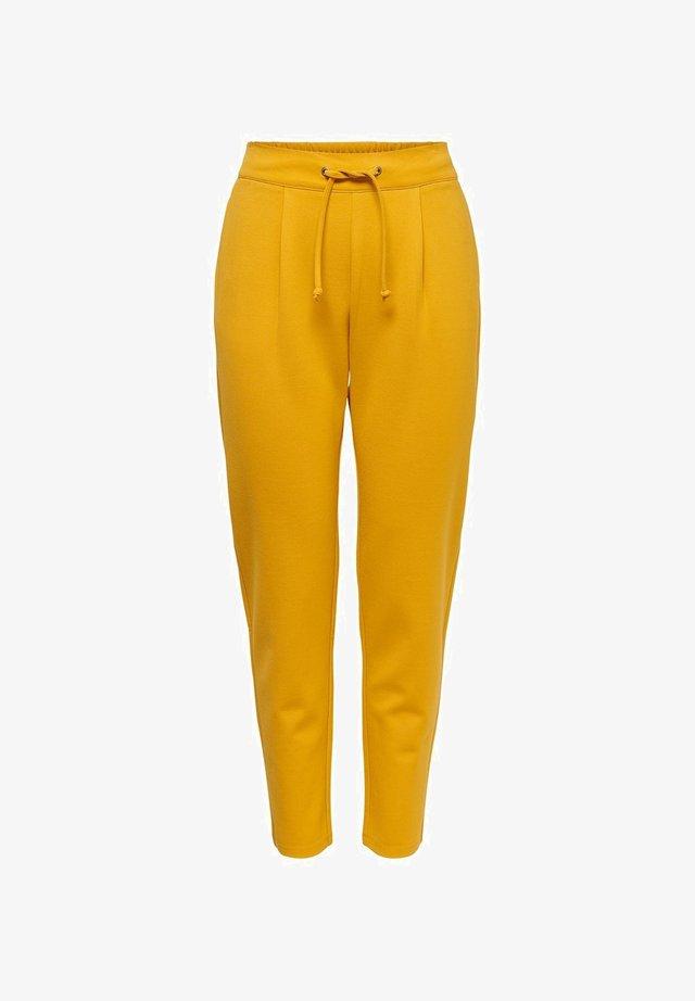 PRETTY PANT JRS NOOS - Træningsbukser - golden yellow