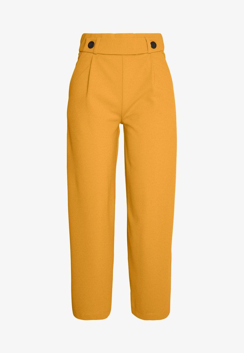 JDY JRS NOOS - Bukse - golden yellow