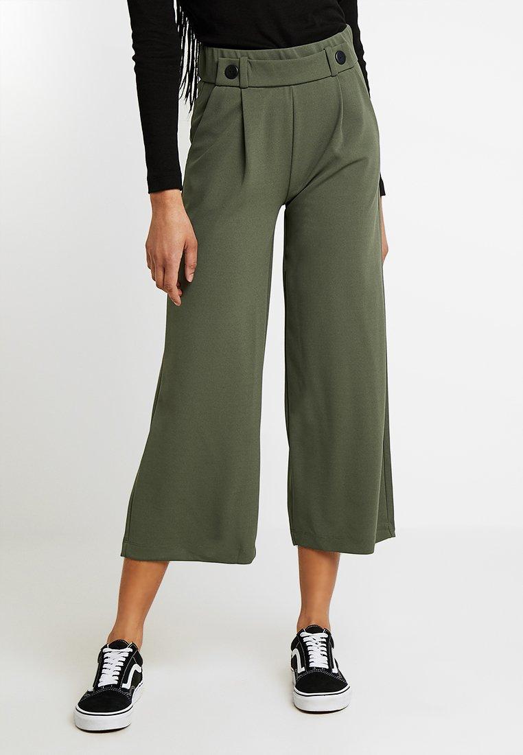 JDY - JRS NOOS - Pantalon classique - thyme