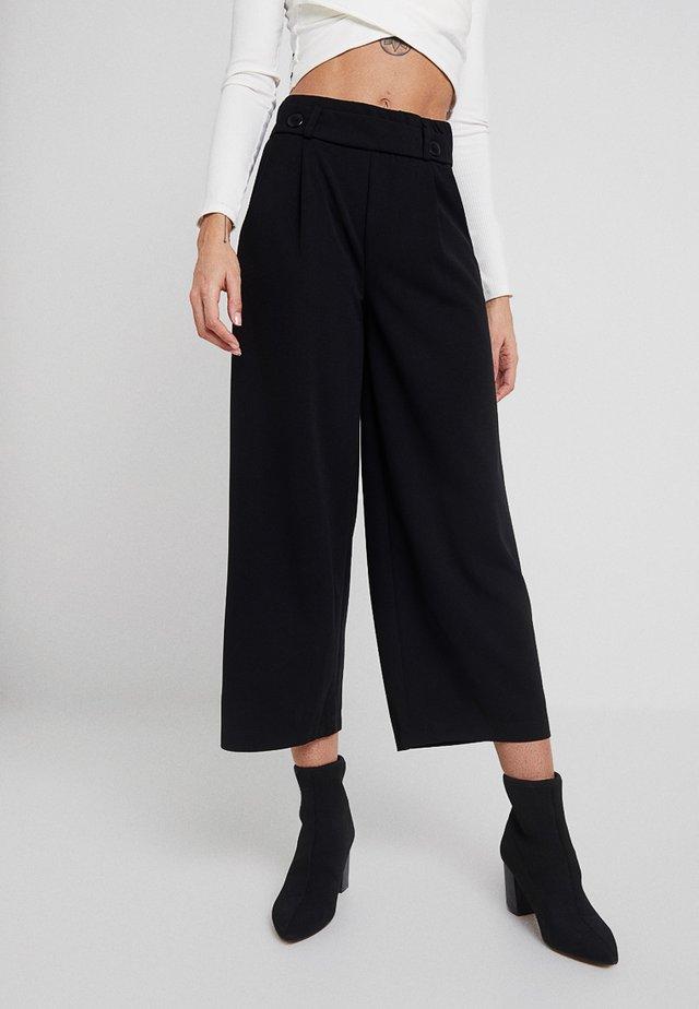 JRS NOOS - Pantaloni - black
