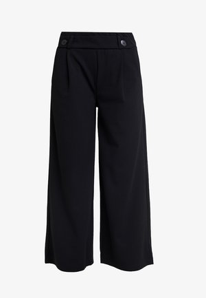 JRS NOOS - Trousers - black