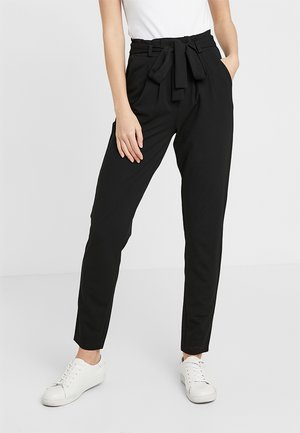 JDYTANJA PANT - Trousers - black