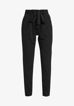JDYTANJA PANT - Trousers - black