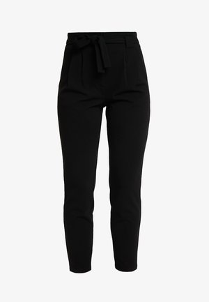 JDYNANCY PANT - Kalhoty - black