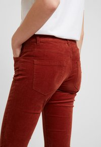 JDY - Trousers - light red - 6