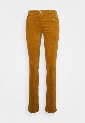 JDYERA - Pantaloni - golden brown