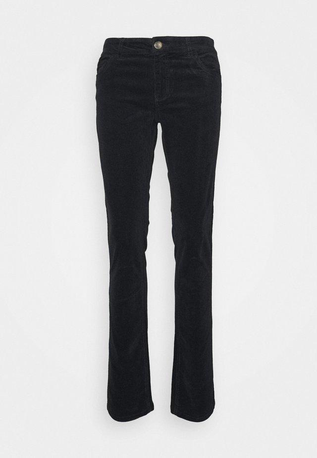 JDYERA - Kalhoty - black