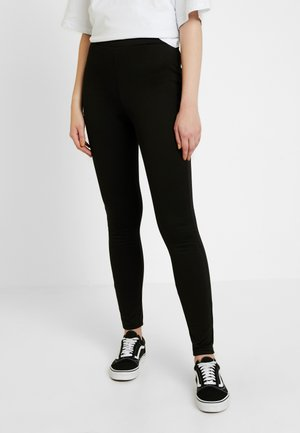 JDYKAREN - Leggings - Trousers - black