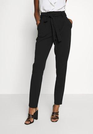 JDYTANJA  - Trousers - black