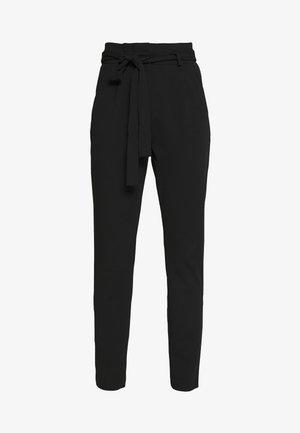 JDYTANJA  - Pantalon classique - black