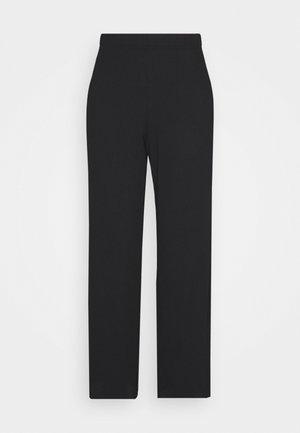 JDYMATUNNA PANT - Pantaloni - black