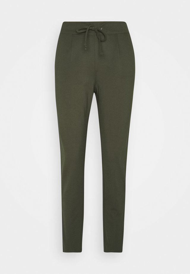 JDYPRETTY NEW PANT - Jogginghose - forest night