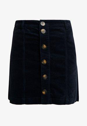 JDYERA - Mini skirt - sky captain