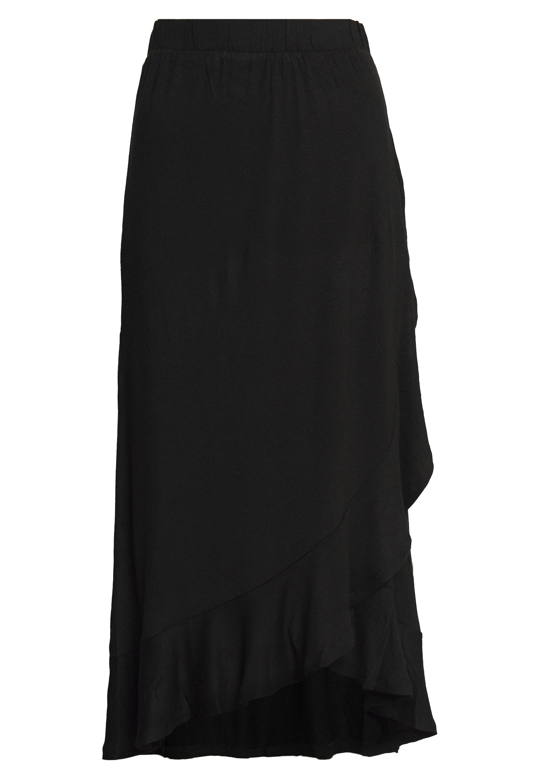 JDY JDYBOA SKIRT Spódnica plisowana black Zalando.pl