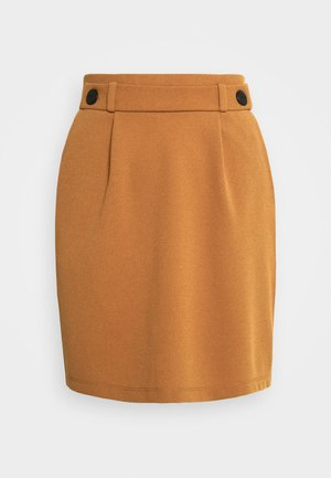 JDYGEGGO  - Pencil skirt - argan oil