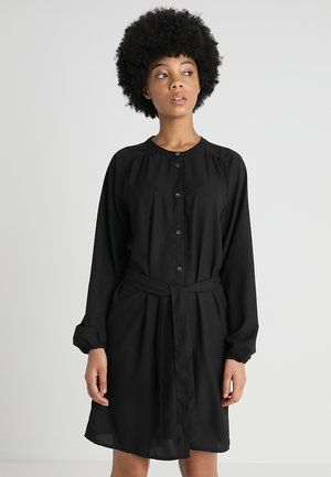 JDYEVELYN DRESS - Robe chemise - black