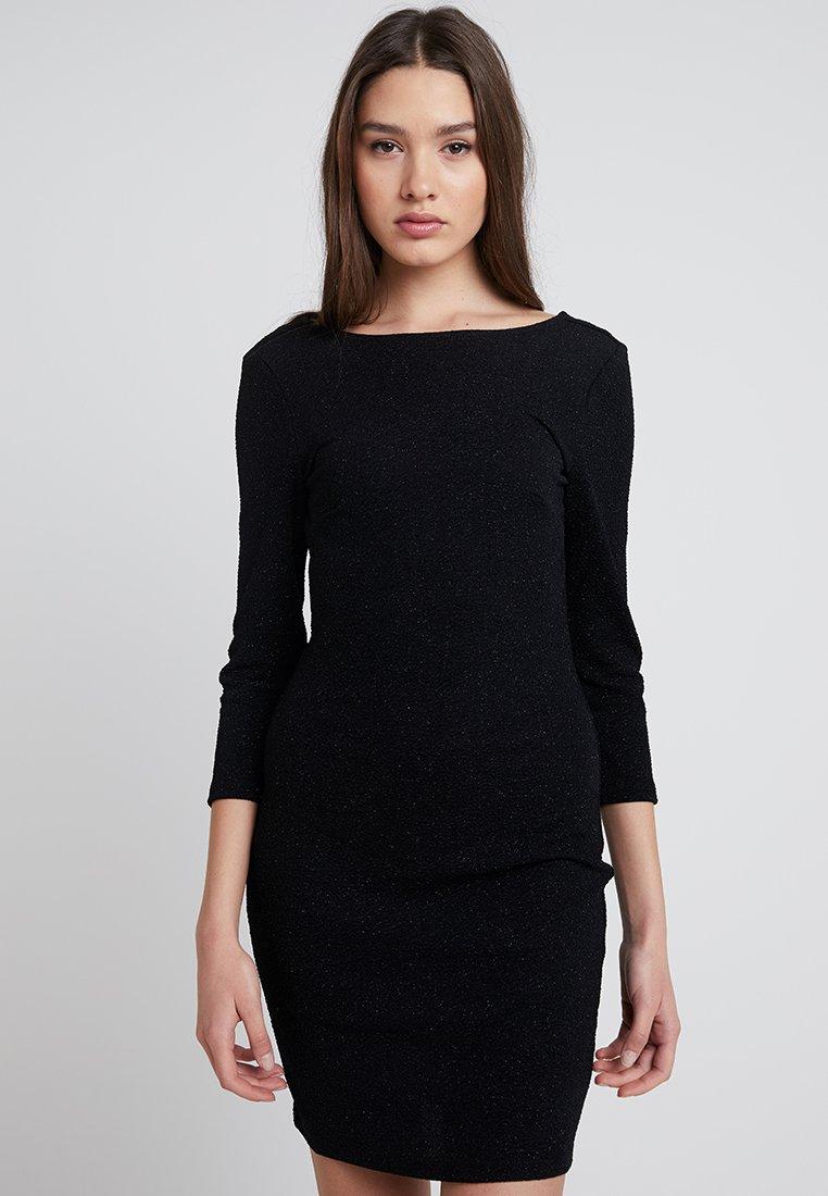 JDY - JDYJENN DRESS - Etuikjoler - black