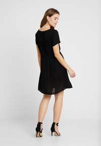 JDY - JDYLUKE DRESS - Vestito estivo - black - 2