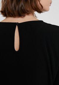 JDY - JDYAMANDA - Denní šaty - black - 5