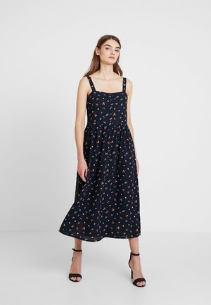 JDYWIN TREATS DRESS - Maxi dress - sky captain