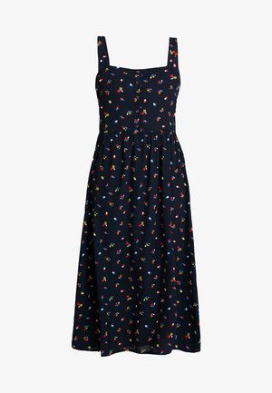 JDYWIN TREATS DRESS - Maxi-jurk - sky captain