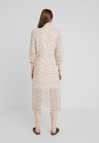 JDY - JDYFREYA 3/4 DRESS - Korte jurk - cream pink - 3