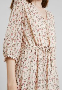 JDY - JDYFREYA 3/4 DRESS - Korte jurk - cream pink - 5