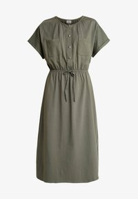 JDY - JDYPERNILLE DRESS - Sukienka z dżerseju - kalamata - 4