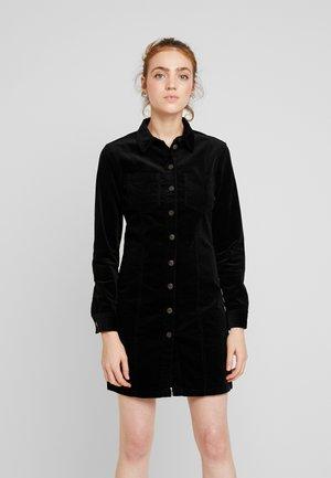 JDYFANN SHORT DRESS - Vestido informal - black