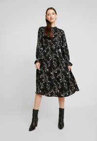 JDY - Day dress - black - 0